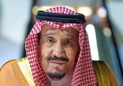 """رسام سعودي يكشف عن لوحة اشتراها منه الملك سلمان بسعر """"خيالي"""""""