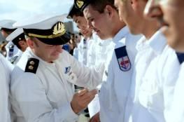 ضابط كبير يغتصب إمرأة عجوز في قاعدة لسلاح البحرية