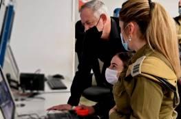 غانتس يهدد قطاع غزة: جاهزون لاحتمال التصعيد.. وسنفعل ما هو ضروري للحفاظ على الهدوء