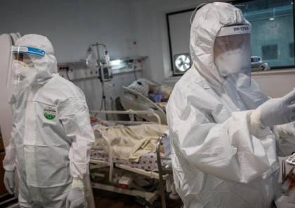 """الصحة: وفاة مواطنين من نابلس والخليل بـ """"كورونا"""" يرفع وفيات اليوم إلى 5"""