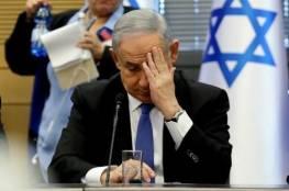 نتنياهو يقدم شكوى بشأن سلسلة تهديدات بالقتل