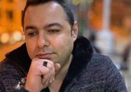 وفاة الفنان الفلسطيني محمد لافي