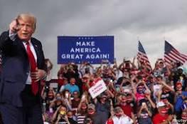 تقرير: ترامب يعتزم إعلان فوزه مسبقا يوم الانتخابات