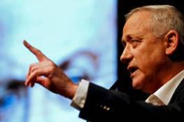 وزير الحرب الإسرائيلي: مستعدون لضرب إيران ..