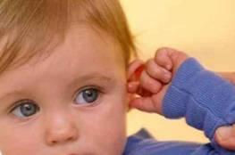 إلتهاب الأذن المتكررة ومخاطرها على الأطفال