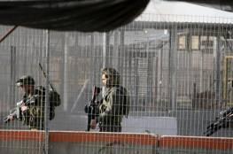 إصابة عشرات العمال بالاختناق على حاجز 300 في بيت لحم