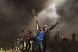 غزة: جرحى مسيرات العودة يُكافحون لاستعادة حياتهم بشكلٍ طبيعيّ