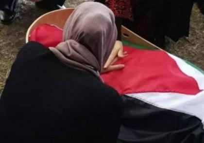 وفاة والدة أحد ضحايا نيوزلندا أثناء تشييعه