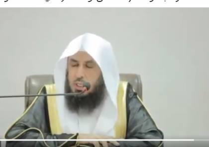شاهد محاضرة وقصة وفاة أبناء الشيخ عبد الرحمن السحيم سما الإخبارية