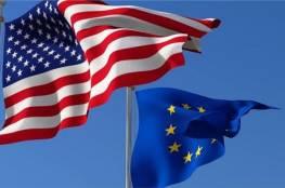 واشنطن تؤكد التزامها ترميم التحالف مع الاتحاد الأوروبي