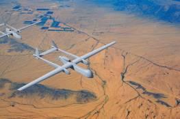 إسرائيل تعلن نجاح أول رحلة تجريبية لطائرة مسيرة مخصصة لألمانيا