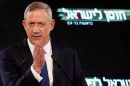 وزير الجيش الاسرائيلي يهدد حماس: ردود أفعال الليلة الماضية مجرد غيض من فيض