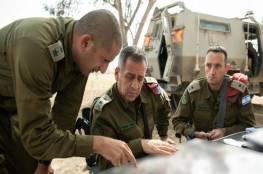رئيس أركان جيش الاحتلال: في الحرب القادمة سنُهاجم مناطق سكنية مُزدحمة في غزة ولبنان