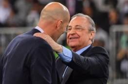 الخليفي يصدم ريال مدريد بعد إقصاء برشلونة من الأبطال