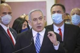 """""""هذا المبدأ لا يزال ساريا """".. نتنياهو يتوعد: سنضرب كل من يحاول الاعتداء علينا"""