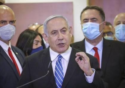 نتنياهو يكشف عن رؤيته لتفاصيل تطبيق السيادة على الأراضي الفلسطينية