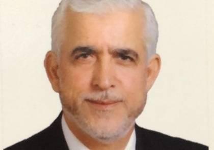 ناصر الدويلة يسلط الضوء على د.الخضري ممثل حماس في السعودية والمعتقل لدى المملكة