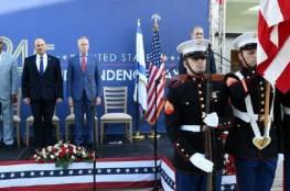 """لهذا السبب .. """"إسرائيل"""" تعرضت لإحراج دبلوماسي من بعض سفراء الاتحاد الأوروبي"""