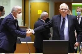 """وزير خارجية """"اسرائيل"""" لنظرائه الأوروبيين: لا إمكانية لحلّ الدولتين.. وسنفعل الضروريّ لأمننا!"""