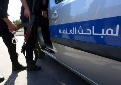 المباحث بغزة تكشف تفاصيل إلقاء القبض على قتلة المواطن الحداد