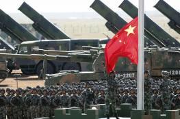مجلة أمريكية: الصين تستعد للحرب