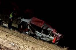 وفاة شاب وإصابة آخرين في حادث طرق بالنقب