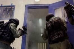 هيئة الأسرى: الأسير البيطاوي يقبع بوضع صحي خطير بمشفى العفولة
