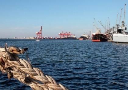 سوريا.. إصابات جراء اندلاع حريق في سفينة في مرفأ اللاذقية (فيديو)