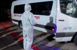 إسرائيل: ارتفاع عدد وفيات فيروس كورونا لـ 56
