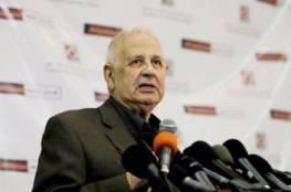 """حنا ناصر يُخاطب النائب العام حول شكوى قدّمتها """"الانتخابات المركزية"""""""
