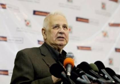 رئيس لجنة الانتخابات يكشف تفاصيل جديدة عن حوار الفصائل الفلسطينية بالقاهرة