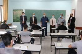 """التعليم تستأنف الدراسة في """"المناطق الحمراء"""" بقطاع غزة"""