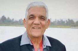 وفاة الفنان المصري سمير الملا