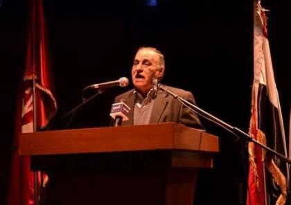 أبو أحمد فؤاد يكشف عن خلافات مع السلطة الفلسطينية حول إعمار غزة.. وهذا ما أبلغناه للقاهرة