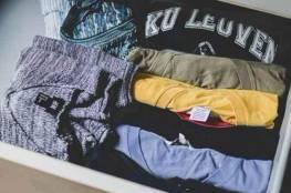 تطبيق يُساعدك على اختيار ما ترتديه من خزانة ملابسك