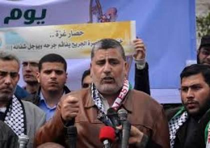 المدلل: عملية سلفيت امتداد طبيعي للمقاومة بغزة