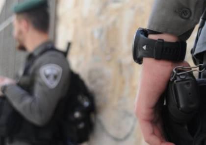تمديد اعتقال ضباط من الشرطة الإسرائيلية ضربوا وسرقوا فلسطينيين