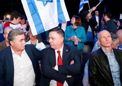 """الانتخابات الإسرائيلية: تحطم """"العمل"""" وتحديات نتنياهو"""