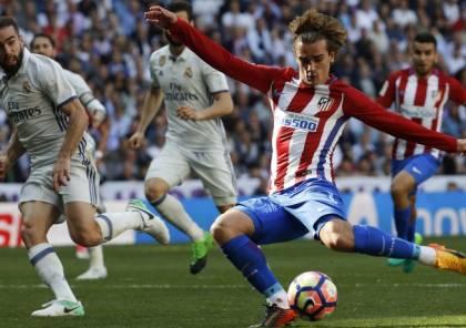 """لقاء ناري اليوم في """"ديربي"""" مدريد بالأبطال"""