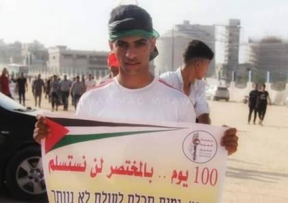 غزة: الاحتلال يسلم جثمان الشهيد شاهين