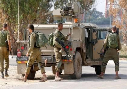 إصابة جندي إسرائيلي بجراح في النقب