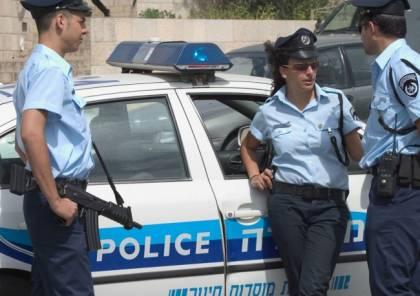تطوير منظومة إسرائيلية جديدة لمجابهة العنف في الوسط العربي