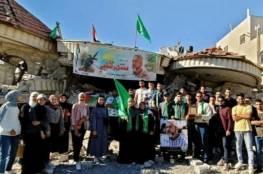 قوات الاحتلال تعتقل 45 طالبًا وطالبة من جامعة بيرزيت