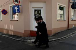 دير شبيغل: زعيم جالية يهودية في ألمانيا مسيحي