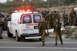 الجيش الاسرائيلي يزعم تنفيذ عملية دهس وإطلاق نار تجاه الجنود قرب يعبد