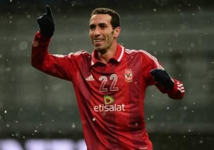 """اللاعب ابو تريكه يعلق على مؤتمر المنامة ويخاطب كوشنر بـ""""صغيري"""""""