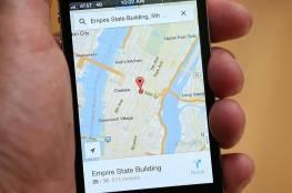 """خدمة رائعة من خرائط غوغل: اضغط """"خيار كوفيد"""" وراقب ما سيحدث"""