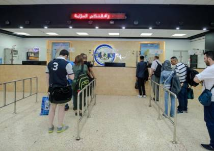 الخارجية: دفعة جديدة من العالقين في الأردن تصل اليوم أرض الوطن