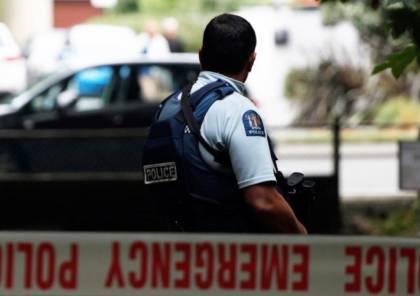اعتقال مغربي أشاد بجريمة نيوزيلندا