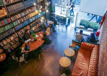 إغلاق اكثر من 500 مقهي في طهران لهذا السبب ..